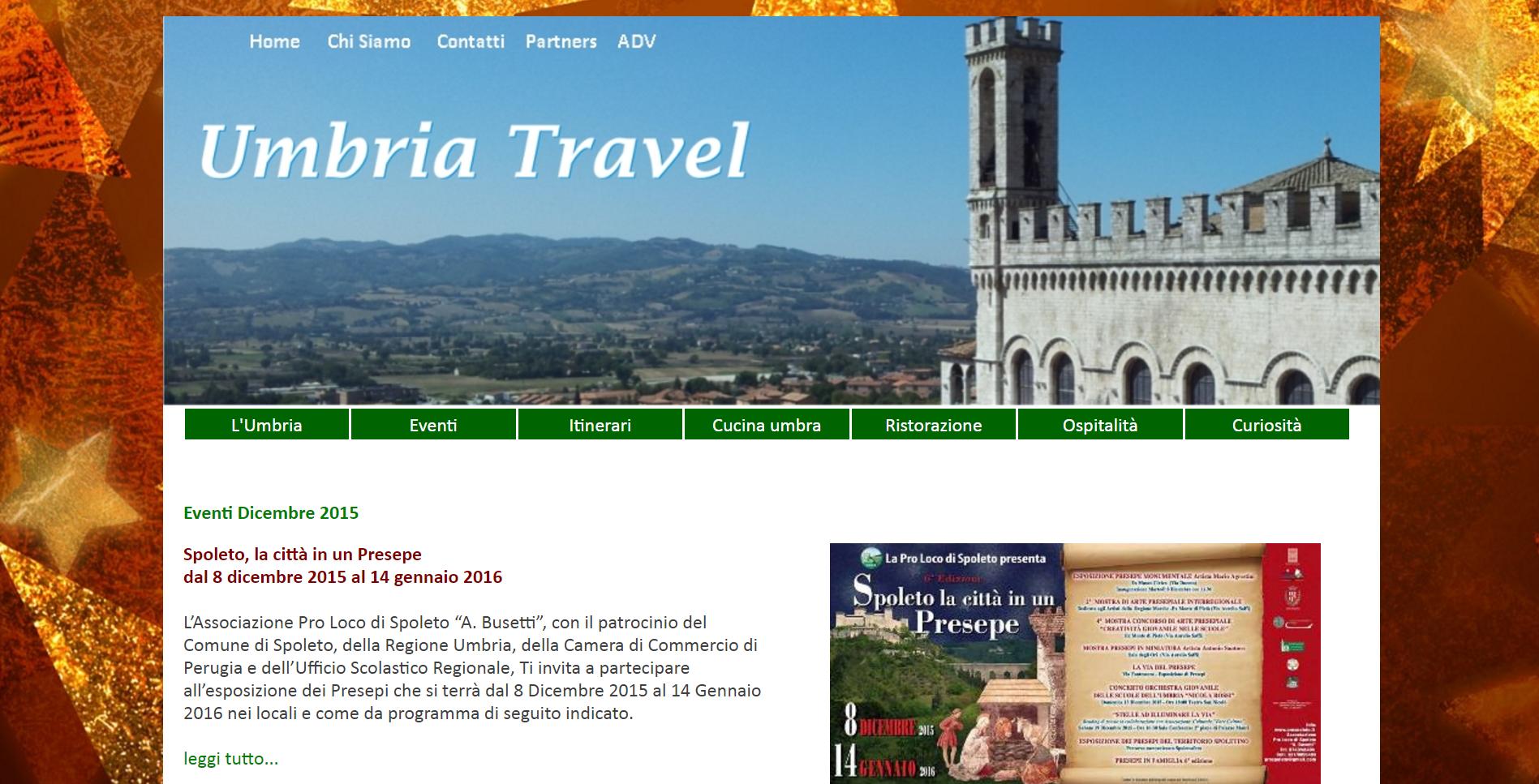 Umbria-travel.eu