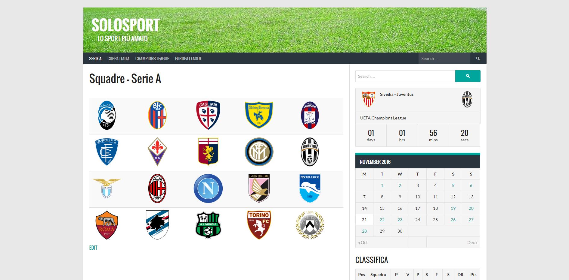 Solosport.eu